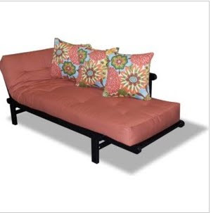 Chaise Lounge, Chaise Style Futons, A to Z Stores, Furniture Online