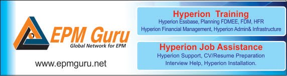 EPM Guru- Global Network for  EPM