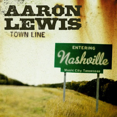 Photo Aaron Lewis - Town Line Picture & Image