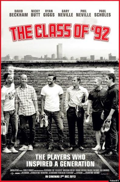 Thế Hệ Vàng Năm 92 - The Class Of 92