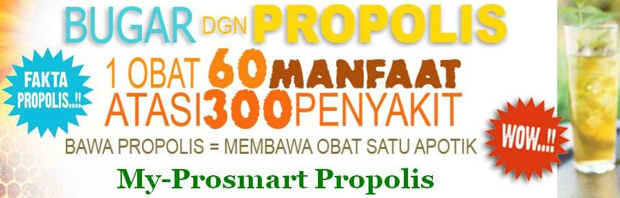 My ProSmart Propolis