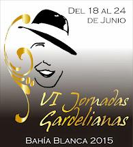 Jornadas Gardelianas