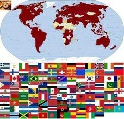 Επισκέπτες από 1.008 πόλεις 115 χωρών