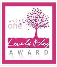 Premio otorgado por el blog Mafiosas Rosas.