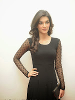 Kriti Sanon Photos at 1 Nenokkadine Audio Release-cover-photo