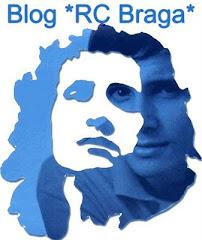 Blog *Roberto Carlos Braga*