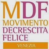 MDF Venezia