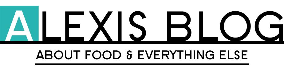 alexis blog