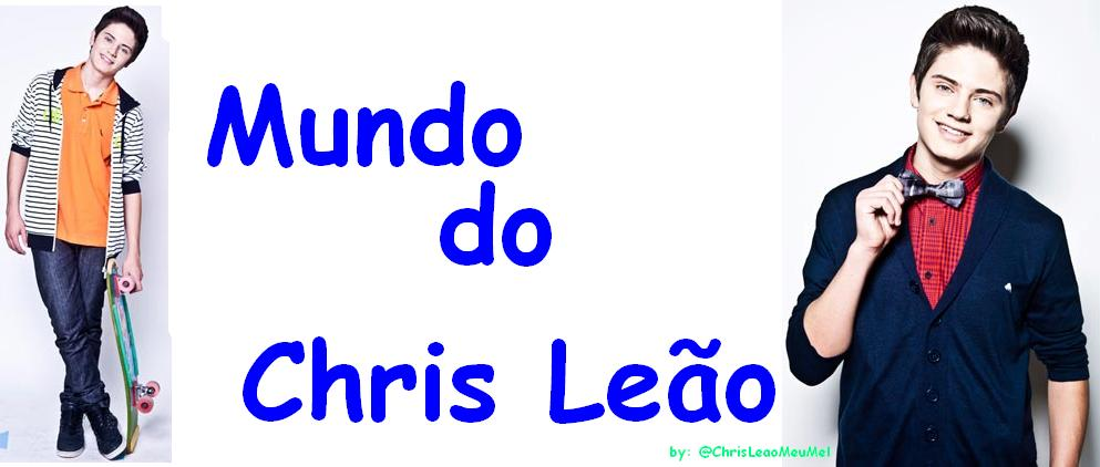 Mundo Chris Leão