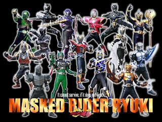 Kamen Rider Ryuki Episodes Download