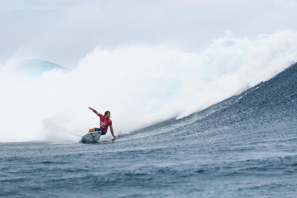 17 Julian Wilson Billabong Pro Tahiti 2015 Foto Stephen Robertson