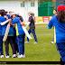 Starfriends Cricket Sixes