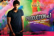 Varun Tej Debut Movie Wallpapers Posters-thumbnail-3