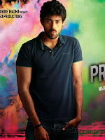 Varun Tej Debut Movie Wallpapers Posters-cover-photo