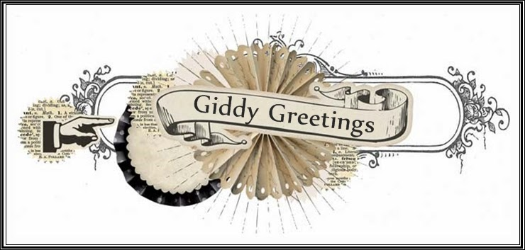 Giddy Greetings