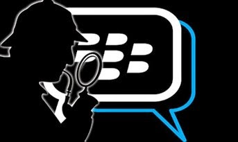BBM force close