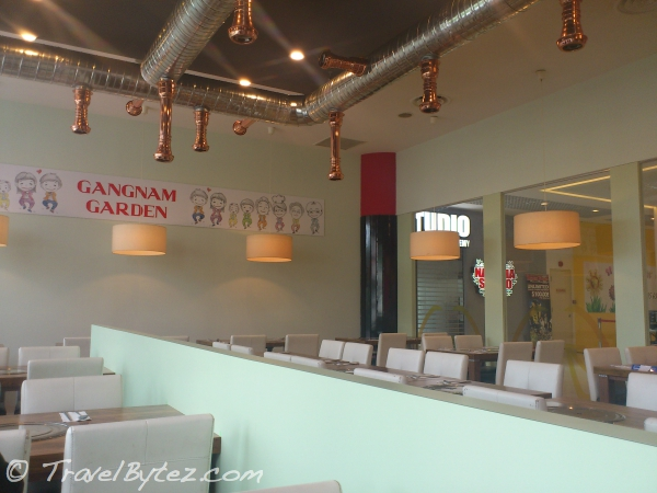 Gangnam Garden (City Square Mall)