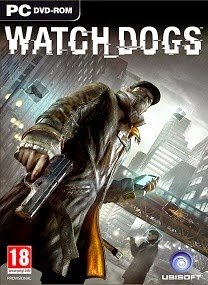 Download Game Watch Dogs PC Full Crack Gratis