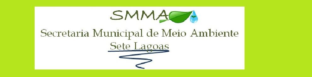 Secretaria de Meio Ambiente de Sete Lagoas