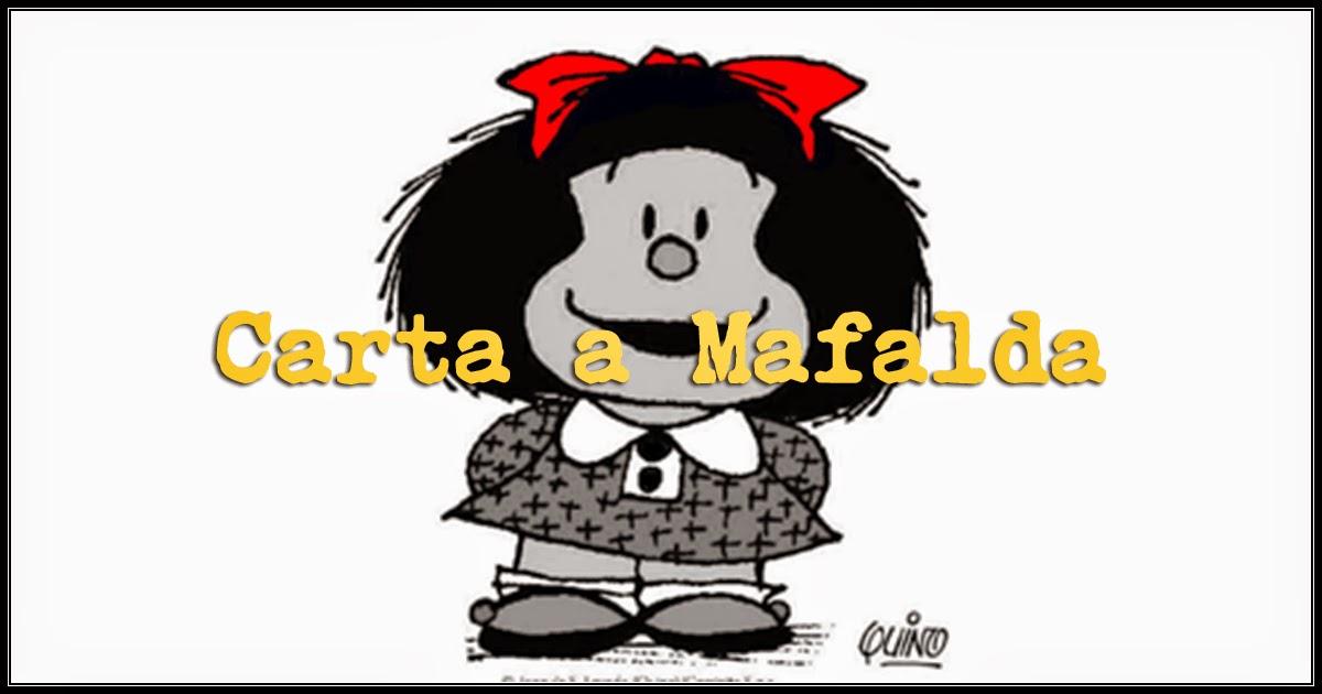 Carta a Mafalda