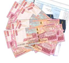 Uang - Rupiah - Money