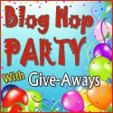 Blog Party Hop