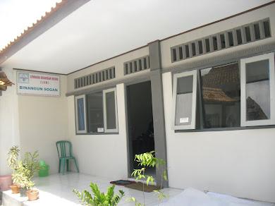 Sekretariat LKM Binangun Sogan