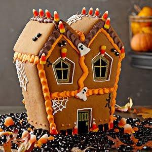Morrisons Halloween Cake Decorations