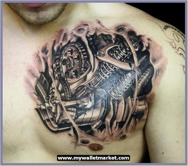 awesome tattoos design ideas