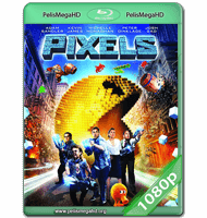 PIXELES (2015) WEB-DL 1080P HD MKV ESPAÑOL LATINO