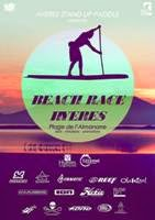 HYERES SUP RACE 2015