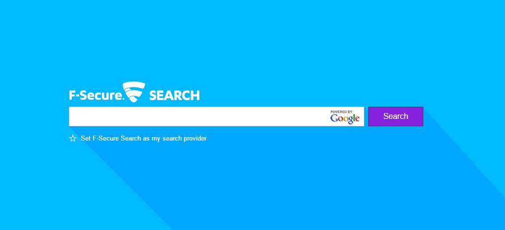 محرك البحث F-Secure أمن ويحذرك من المواقع المشكوكه