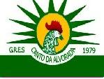 CANTO DA ALVORADA
