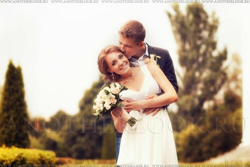 какая свадьба