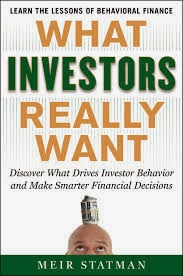 O que querem os investidores