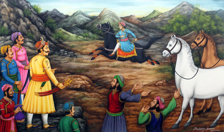 Maharana pratap - photo#19