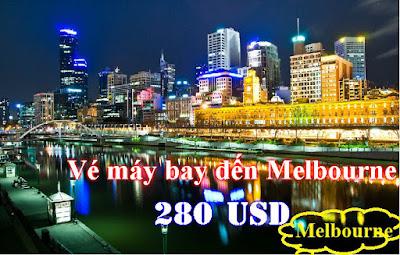 www.123nhanh.com: Giá vé máy bay đi Melbourne rẻ