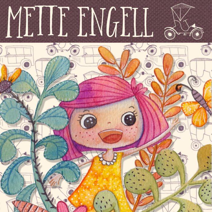 Mette Engel