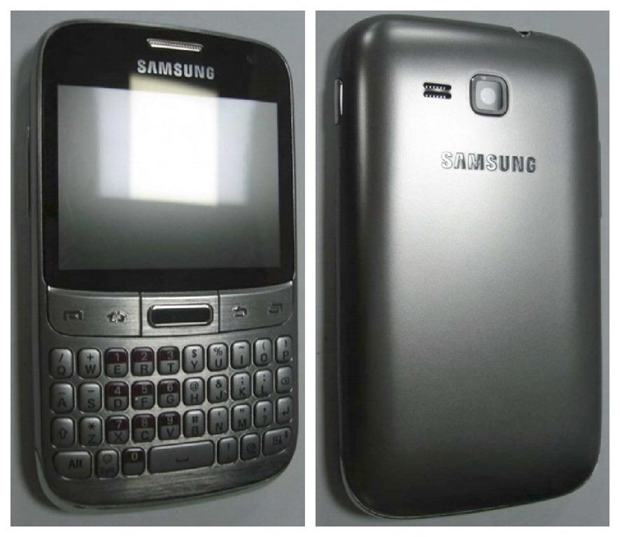 Samsung Galaxy M Pro GT-B7810