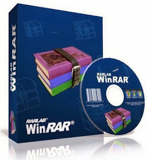 WinRAR 5.01 Final (x86/x64) + 2 Keygen Including Keygan