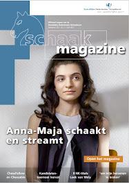 Schaakmagazine april 2012