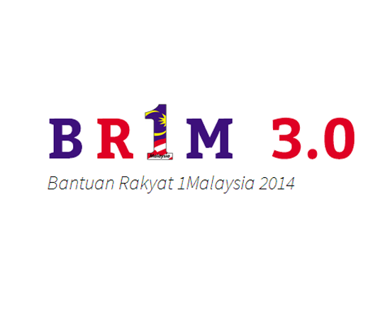 Semak keputusan terima BR1M 3.0 2014