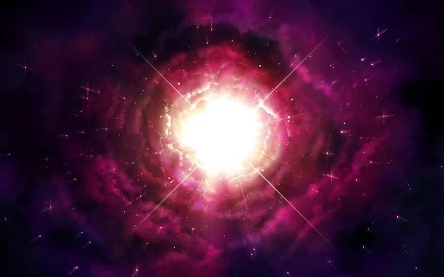 Nebulae Star