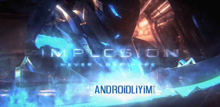 Implosion - Never Lose Hope Unlocked FULL Tüm Bölümler Açık Android MOD APK - androidliyim