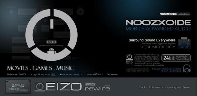 Noozxoide EIZO-rewire PRO v2.0.1.8