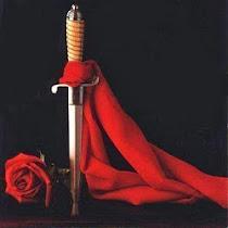 O Lenço, A Rosa, O Punhal