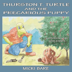 Thurston T. Turtle & TPP