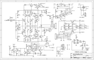 vintage marshall s schematic with Behringer Speaker Schematic on Viewtopic likewise Schematics likewise Viewtopic additionally Guyatone e as well Page4.