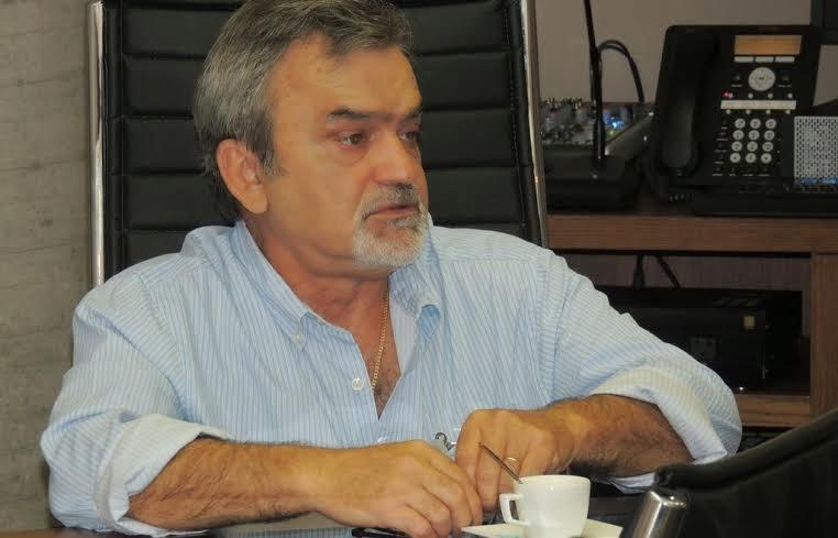 Secretário de Ciência e Tecnologia, Luiz Ribeiro, ressalta a importância do projeto para o desenvolvimento social e econômico da Região Serrana