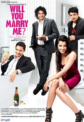 Will You Marry Me 2012 Hindi Movie